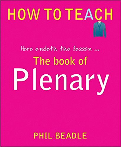 Book of Plenary