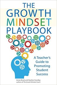 Growth Mindset Playbook